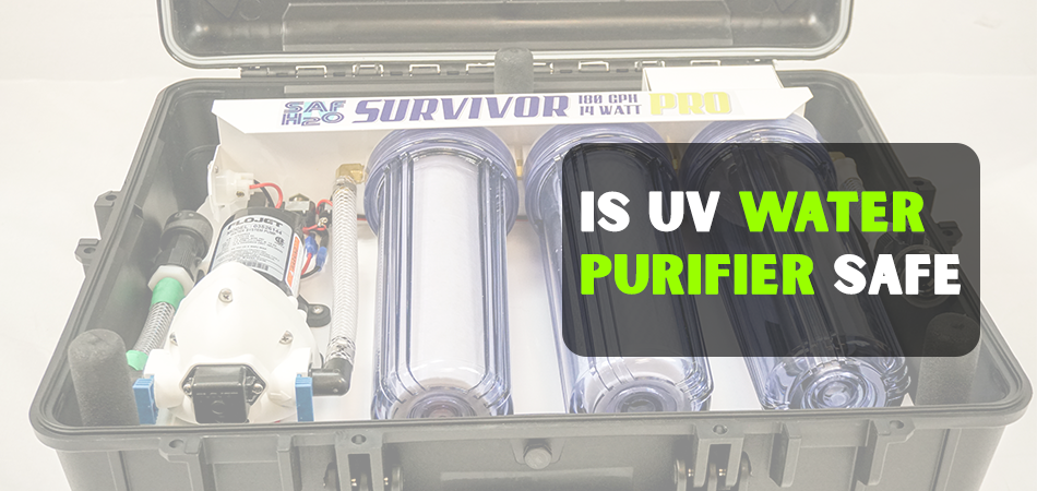 Is-UV-Water-Purifier-Safe