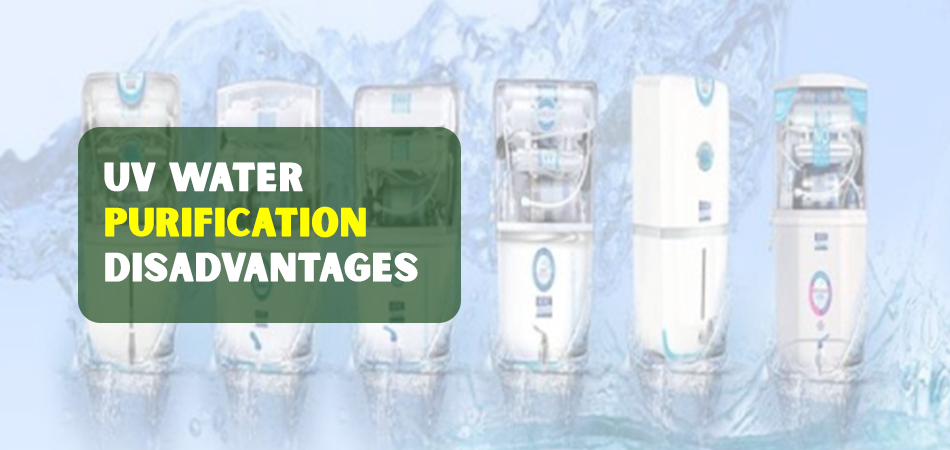 UV-Water-Purification-Disadvantages