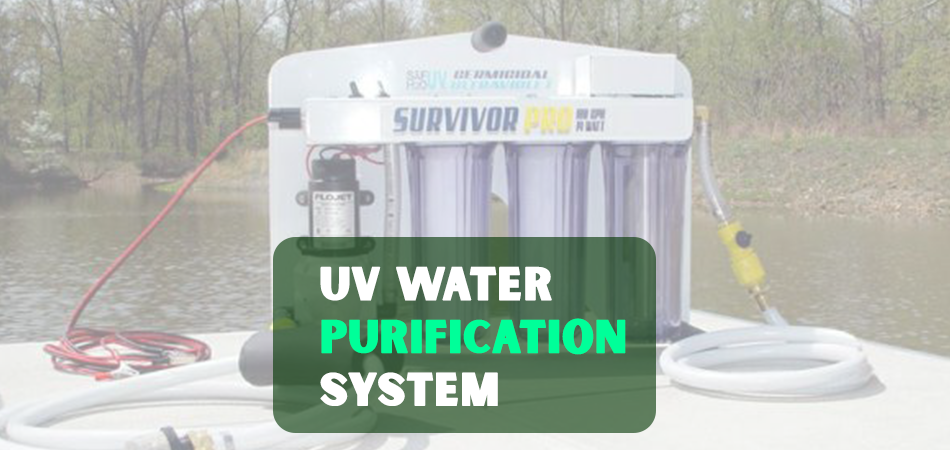 UV-Water-Purification-System